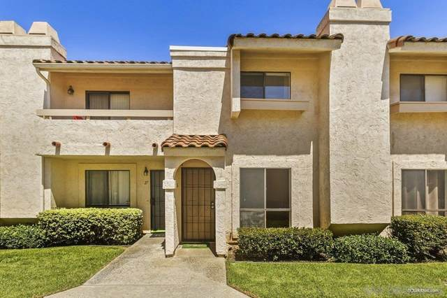 12553 Mapleview St. #26, Lakeside, CA 92040 (#210020571) :: Realty ONE Group Empire