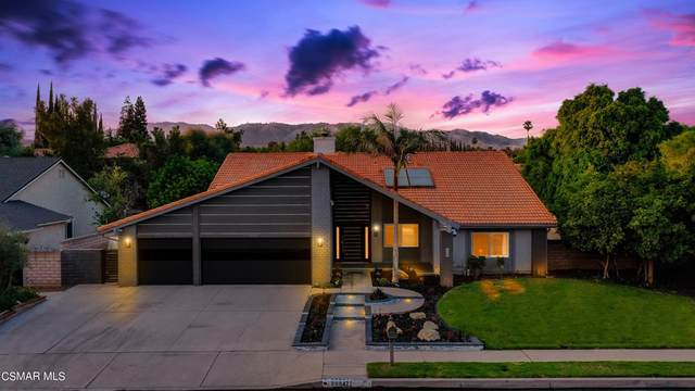 20047 Mayall Street, Chatsworth, CA 91311 (#221004006) :: Eight Luxe Homes