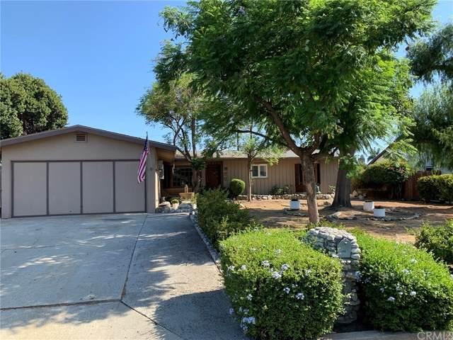 1522 E Herring Avenue, West Covina, CA 91791 (#CV21159078) :: Jett Real Estate Group