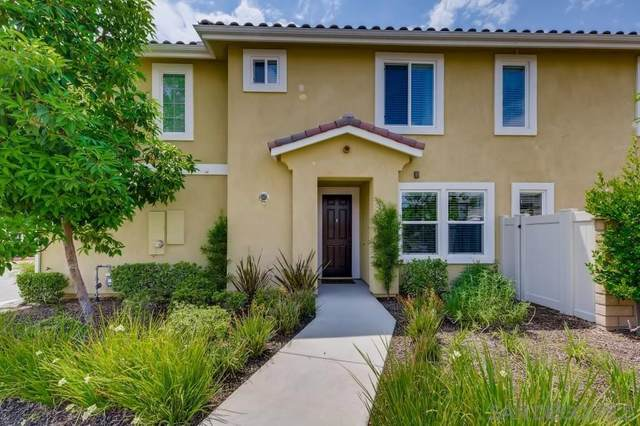 8629 Orchard Bloom Way, Lakeside, CA 92040 (#210020575) :: Realty ONE Group Empire