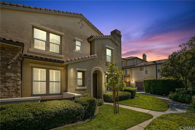 12537 Marco Lane, Eastvale, CA 91752 (#IV21160287) :: The Marelly Group | Sentry Residential