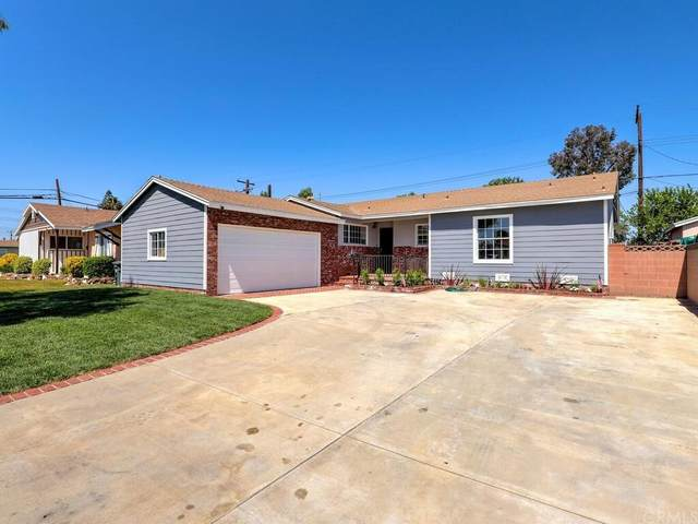 7900 La Habra Circle, Buena Park, CA 90620 (#PW21160152) :: The Marelly Group   Sentry Residential
