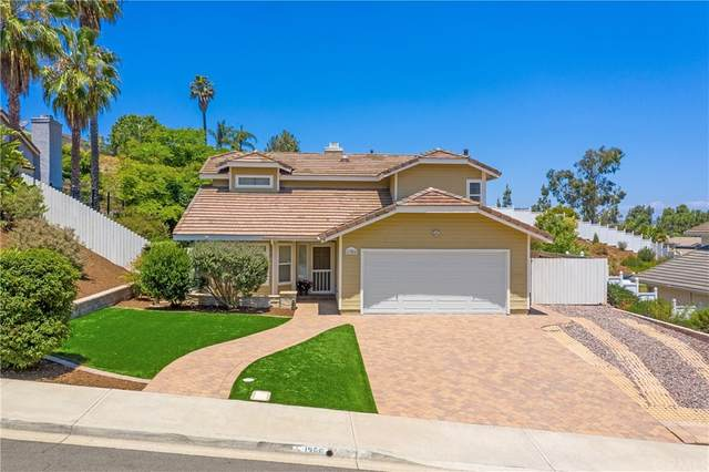 1356 Hodges Road, Oceanside, CA 92056 (#SW21159532) :: Doherty Real Estate Group