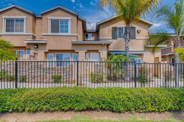 1036 Maddie Ln, San Diego, CA 92154 (#210020579) :: Mark Nazzal Real Estate Group