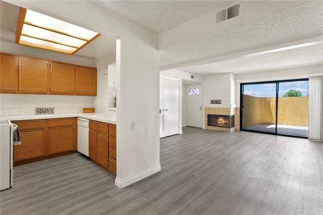 25712 Le Parc #85, Lake Forest, CA 92630 (MLS #PW21159833) :: CARLILE Realty & Lending