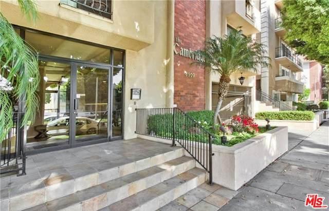 8909 Burton Way #410, Los Angeles (City), CA 90048 (#21763616) :: Wendy Rich-Soto and Associates