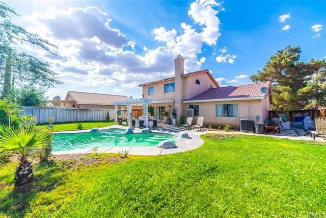 10819 Hickory, Adelanto, CA 92301 (#CV21160002) :: Doherty Real Estate Group