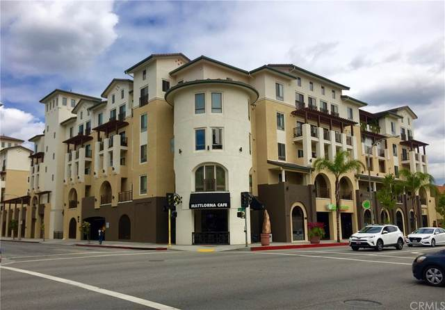 28 N 3rd Street B219, Alhambra, CA 91801 (#WS21152352) :: Mark Nazzal Real Estate Group
