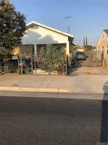 1468 N Mount Vernon Avenue, Colton, CA 92324 (#IV21156958) :: Realty ONE Group Empire