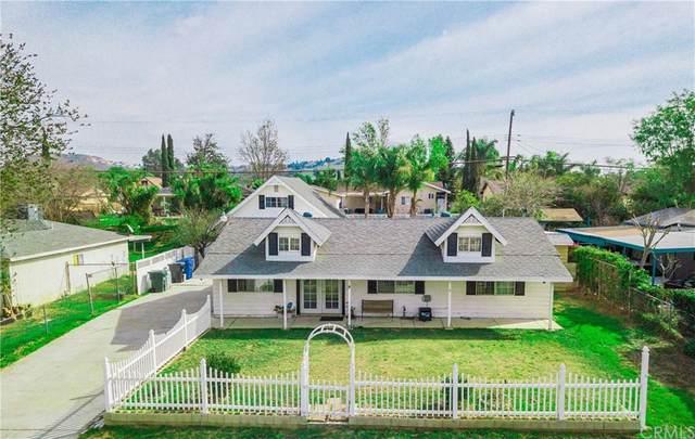 5944 Felspar Street, Jurupa Valley, CA 92509 (#IV21160370) :: Doherty Real Estate Group