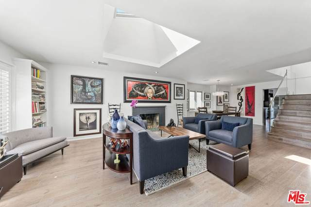 3520 Tilden Avenue, Los Angeles (City), CA 90034 (#21763750) :: RE/MAX Empire Properties