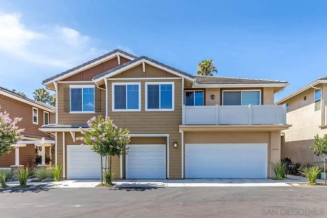 1354 Shoshone Falls Dr, Ramona, CA 92065 (#210020584) :: Eight Luxe Homes