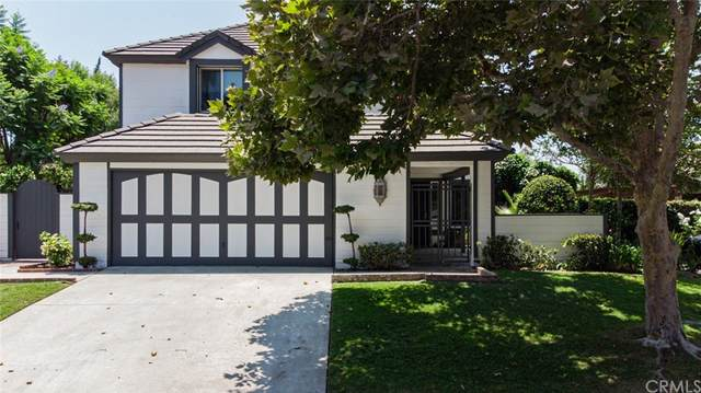 668 Country Oak Road, San Dimas, CA 91773 (#IV21160254) :: Doherty Real Estate Group