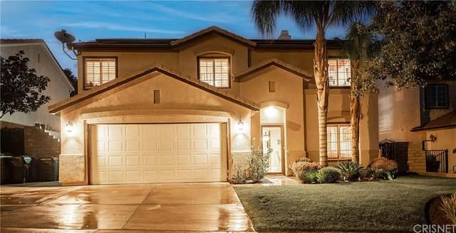 28613 Ponderosa Street, Castaic, CA 91384 (#SR21160399) :: Swack Real Estate Group | Keller Williams Realty Central Coast