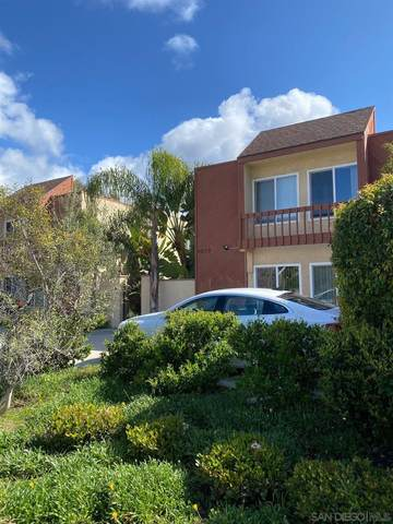 4073 Kendall B, San Diego, CA 92109 (#210020586) :: Cane Real Estate
