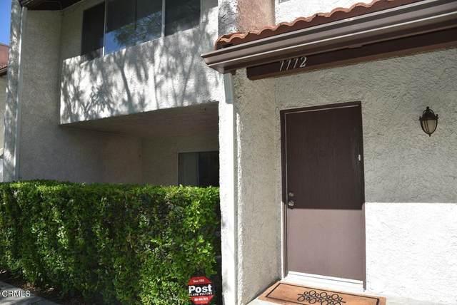 7772 Via Catalina, Burbank, CA 91504 (#P1-5834) :: Legacy 15 Real Estate Brokers