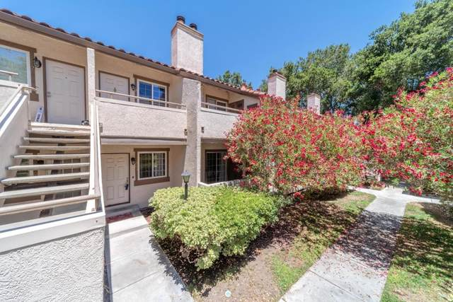 977 Warburton Avenue #203, Santa Clara, CA 95050 (#ML81852984) :: The Kohler Group