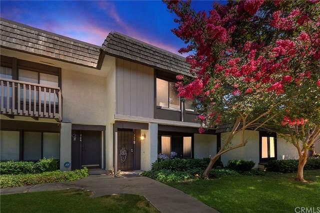 747 Knollwood Lane, San Dimas, CA 91773 (#CV21160431) :: Cal American Realty