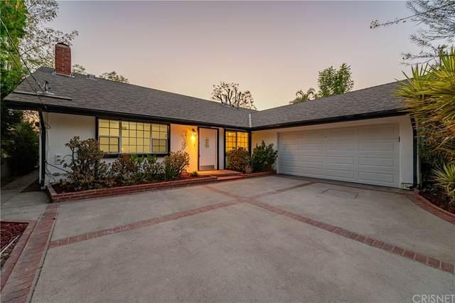 24300 Highlander Road, West Hills, CA 91307 (#SR21160433) :: Doherty Real Estate Group