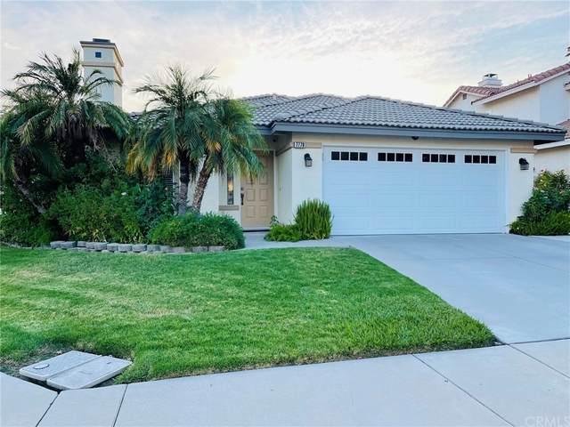 7778 Morningside Lane, Highland, CA 92346 (#EV21160432) :: Latrice Deluna Homes
