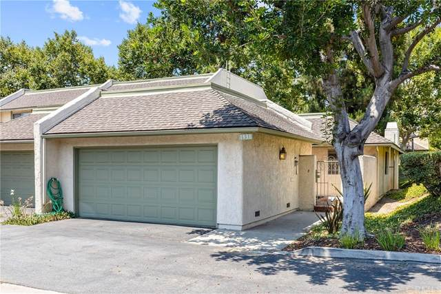 1931 Silver Maple Drive, La Habra, CA 90631 (#PW21158973) :: The Marelly Group | Sentry Residential
