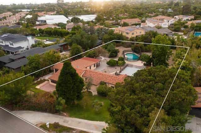 910 Normandy Rd., Encinitas, CA 92024 (#210020593) :: Mark Nazzal Real Estate Group