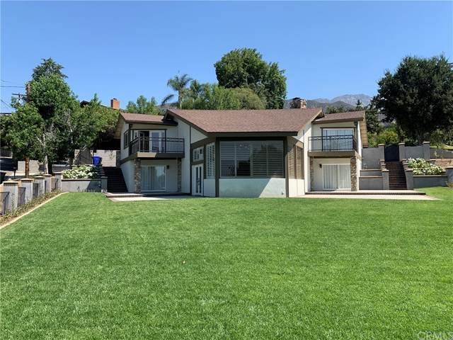 2424 San Antonio W, Upland, CA 91784 (#IG21160379) :: Latrice Deluna Homes