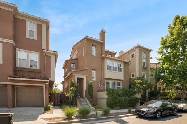 752 Adeline Avenue, San Jose, CA 95136 (#ML81852203) :: Cochren Realty Team | KW the Lakes