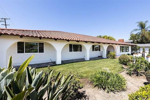 13791 Carlsbad Drive, Santa Ana, CA 92705 (#OC21159589) :: Doherty Real Estate Group