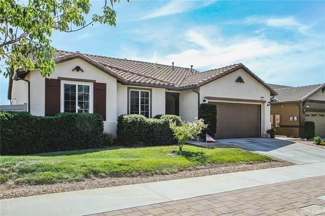 13151 Wheeler Avenue, Sylmar, CA 91342 (#SR21159321) :: Robyn Icenhower & Associates