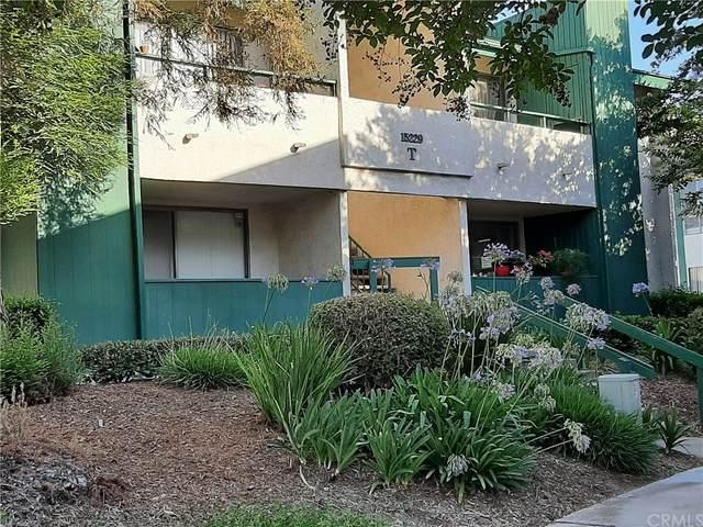 15229 Santa Gertrudes Avenue T202, La Mirada, CA 90638 (#PW21160043) :: Jett Real Estate Group