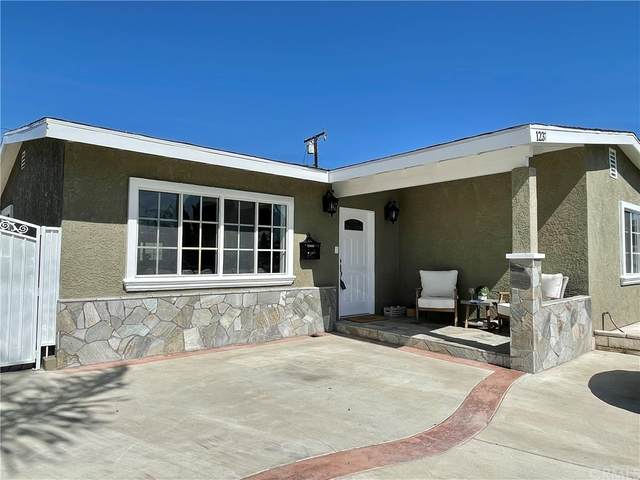 1237 E Hampshire Avenue, Anaheim, CA 92805 (#PW21159924) :: The Costantino Group | Cal American Homes and Realty