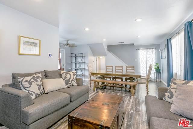 992 Buena Vista Street, Duarte, CA 91010 (#21763770) :: Eight Luxe Homes