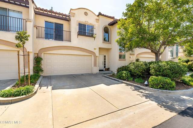 1120 Pan Court, Newbury Park, CA 91320 (#221004011) :: The Marelly Group   Sentry Residential