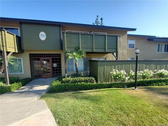 1400 W Lambert Road #193, La Habra, CA 90631 (#OC21160470) :: The Marelly Group | Sentry Residential