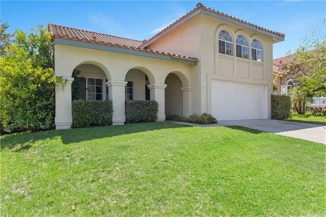 2219 Lobelia Avenue, Upland, CA 91784 (#CV21158027) :: Latrice Deluna Homes