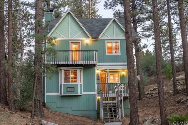 432 Sugarloaf Boulevard, Big Bear, CA 92314 (#EV21160491) :: The Marelly Group | Sentry Residential