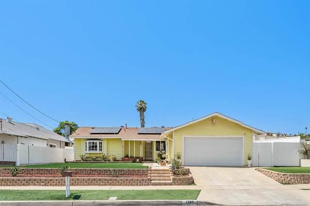 1140 Alta Vista Avenue, Escondido, CA 92027 (#NDP2108522) :: Jett Real Estate Group