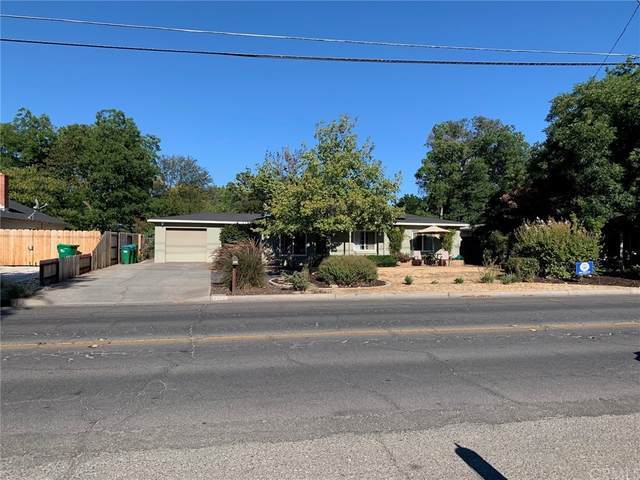 2158 Floral Avenue, Chico, CA 95926 (#SN21159608) :: The Laffins Real Estate Team