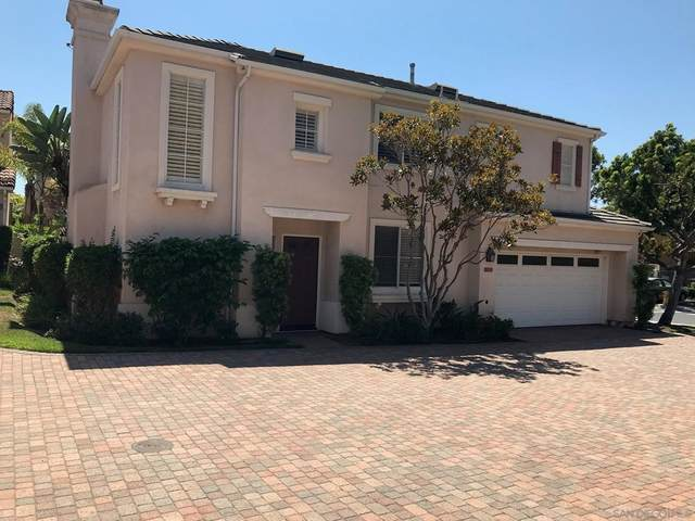 11210 Carmel Creek Rd, San Diego, CA 92130 (#210020602) :: Jett Real Estate Group