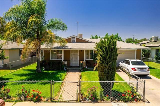 404 Millview Drive, Madera, CA 93638 (#MD21160514) :: The Marelly Group   Sentry Residential