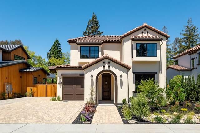 4139 Orchard Court, Palo Alto, CA 94306 (#ML81853359) :: Jett Real Estate Group