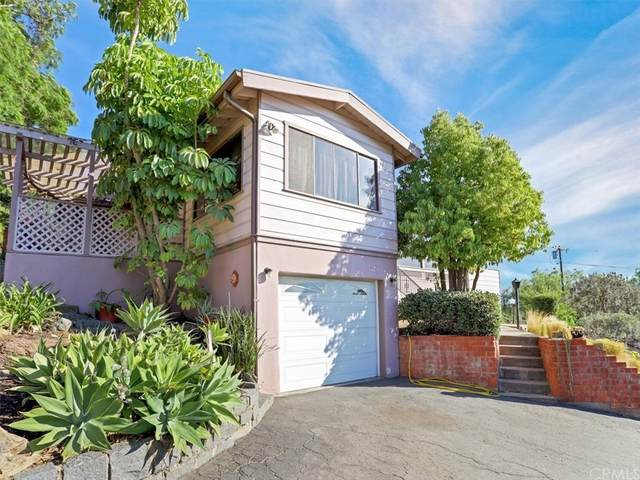 736 S Broadway, Escondido, CA 92025 (#PW21160488) :: Mark Nazzal Real Estate Group