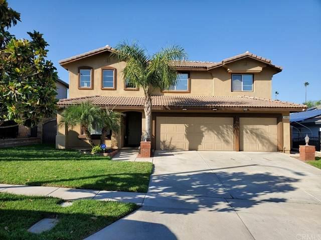 1563 Lupine Circle, Corona, CA 92881 (#PW21160190) :: Doherty Real Estate Group
