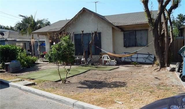 10710 Owens Way, El Monte, CA 91733 (#IV21160534) :: Mainstreet Realtors®