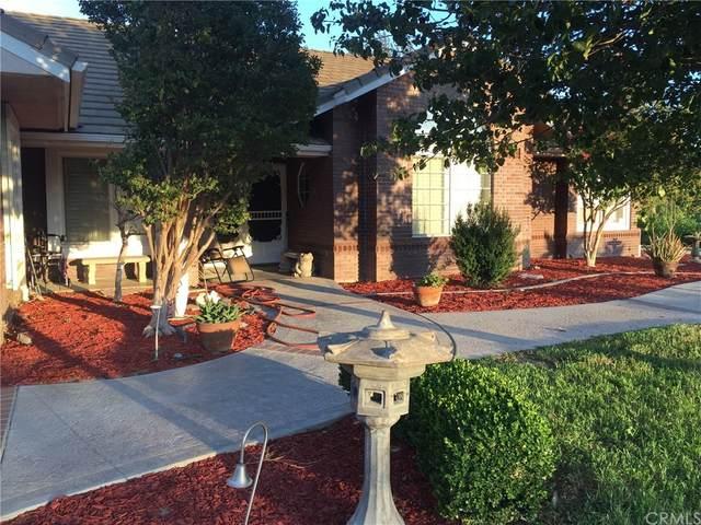 11832 Claycroft Lane, Riverside, CA 92505 (#CV21160539) :: Mainstreet Realtors®