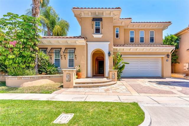 30 Paso Robles, Irvine, CA 92602 (#PW21155375) :: The Marelly Group | Sentry Residential