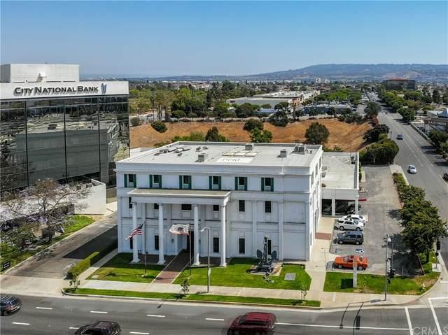 3440 W Carson Street, Torrance, CA 90503 (#SB21159588) :: Robyn Icenhower & Associates