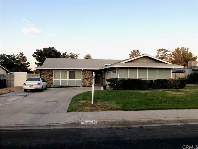 14257 Burning Tree Drive, Victorville, CA 92395 (#DW21160566) :: The Marelly Group | Sentry Residential
