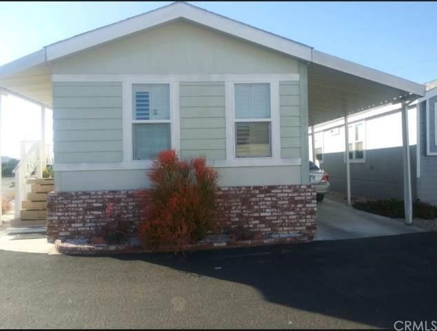 17700 Western Avenue S #133, Gardena, CA 90248 (#SB21160571) :: Doherty Real Estate Group